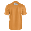 FUZZY PUPPET: ORANGE PLANE T-SHIRT