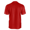 ITSPLAYTIME612: RED T-SHIRT MEN