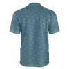 JAY STATION: LIMITED EDITION JS PATTERN T-SHIRT