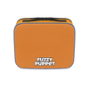 FUZZY PUPPET: FACE LUNCH BOX