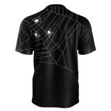 Spooky Boy Web T-Shirt