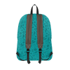 MAGICKARPUSEDFLY:  BLUE BACKPACK