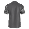 TODD'S KITCHEN: GRAY CULINARY SLEEVES T-SHIRT