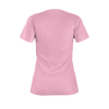 ITSPLAYTIME612: LIGHT PINK T-SHIRT - WOMEN