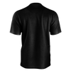 CJ SO COOL: WOLFPACK BLACK T-SHIRT