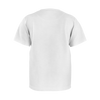 CJ SO COOL: WOLFPACK WHITE T-SHIRT -  BOYS