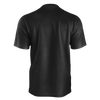 CJ SO COOL: FACE BLACK T-SHIRT