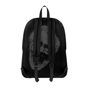 Angry Never Dies Backpack
