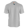 BOOTRAMP: SWAG LIGHT GRAY T-SHIRT