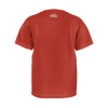 JAYSHOCKBLAST: RED DOG T-SHIRT -BOYS