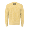 DALAS REVIEW: BURGER BEIGE SWEATER