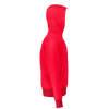 TECHSOURCE: RED FACTORY HOODIE