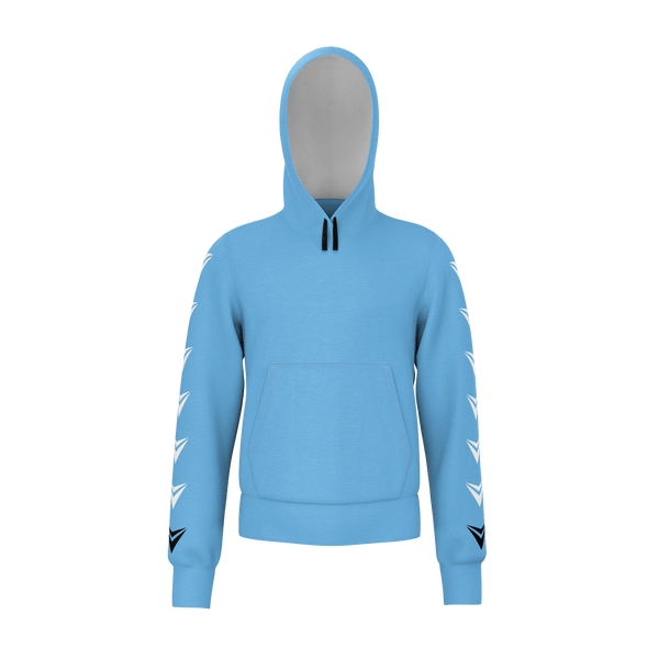 Delta Blue Hoodie - Youth