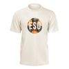 ESO: FULL COLOUR LOGO WHITE T-SHIRT - UNSEX