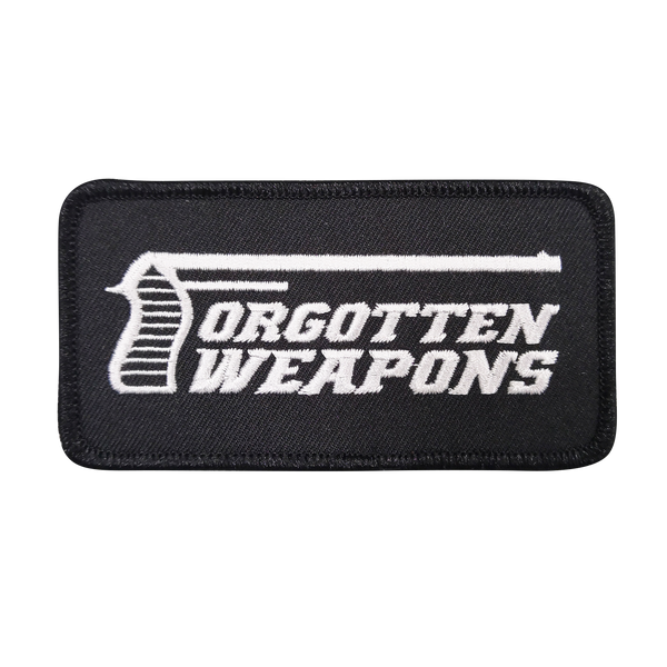 Logo Velcro Patch