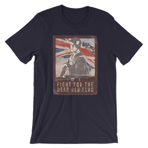 1919 Secret Weapons - Britain T-Shirt