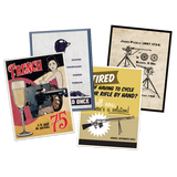 Forgotten Weapons Poster Bundle