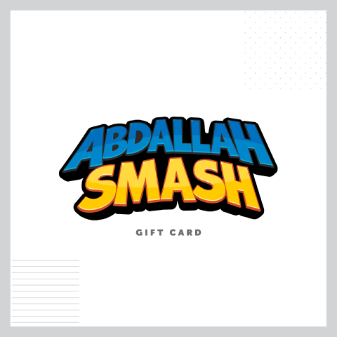 Abdallahsmash026 Gift Cards