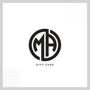 M.A. Gift Cards