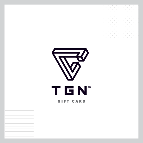 TGN Gift Cards