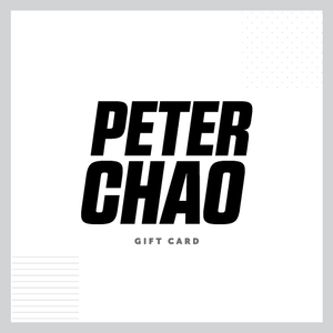 Peter Chao Gift Cards