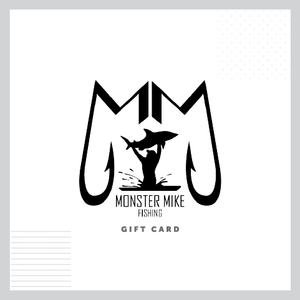 Monster Mike Gift Cards