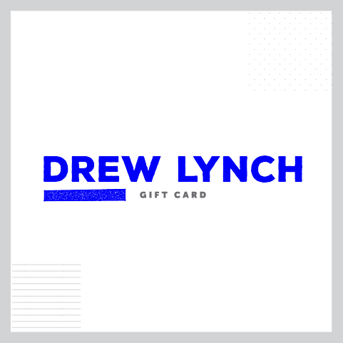Drew Lynch Gift Cards