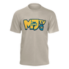 MANDJTV POKEVIDS: THE LOGO T-SHIRT