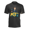 MANDJTV POKEVIDS: THE POKE MOMENT T-SHIRT - UNISEX