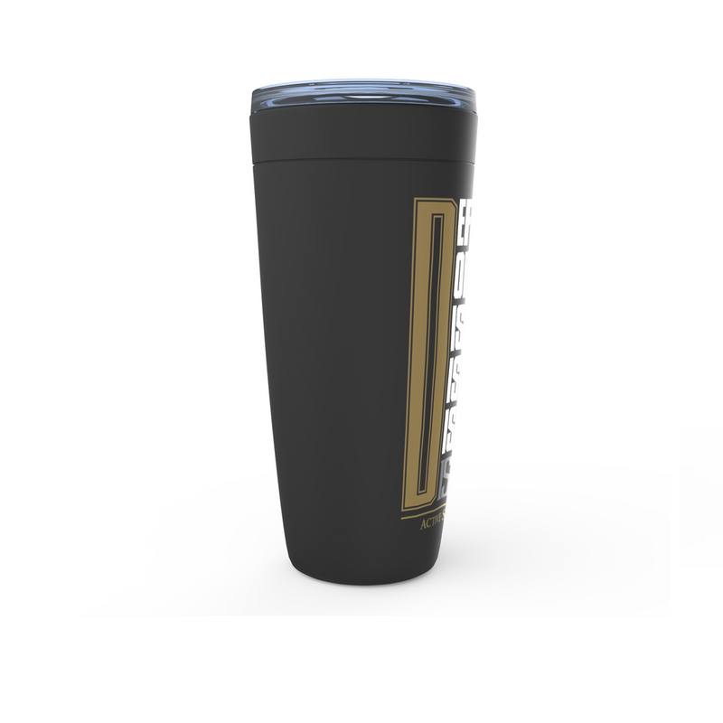 ASP D Power 20 oz. Tumbler