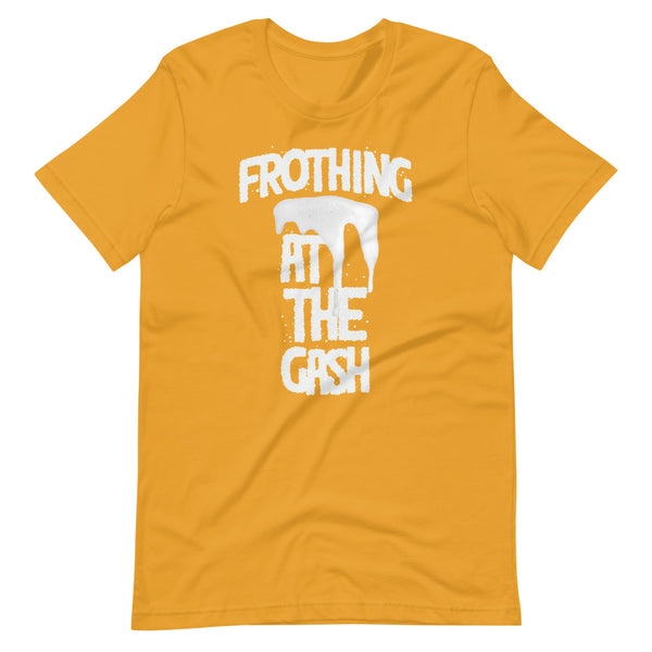 Frothing Tee