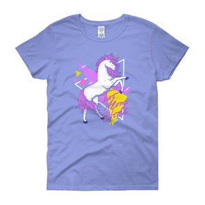 Unicorn T-Shirt - Women