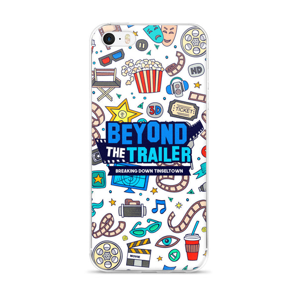 BEYOND THE TRAILER: MOVIE REVIEW IPHONE 5/5S/SE, 6/6S, 6/6S PLUS CASE