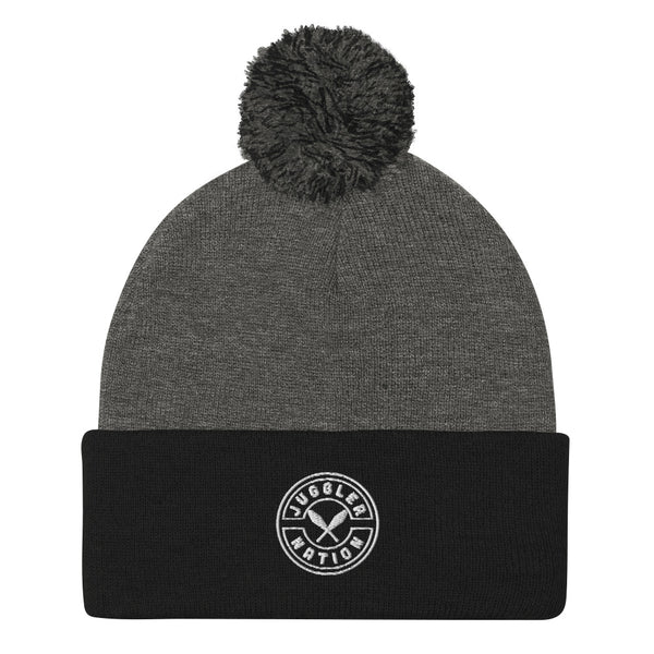 Juggler Nation Beanie