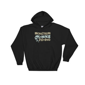 Monster Mike Hoodie - Adult