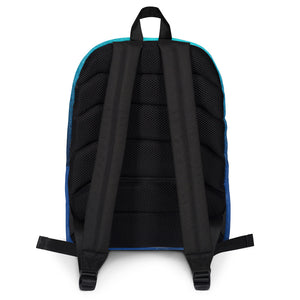 Logo Premium Backpack