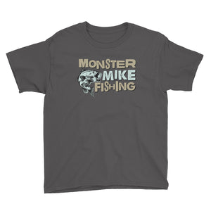 Monster Mike T-Shirt - Youth