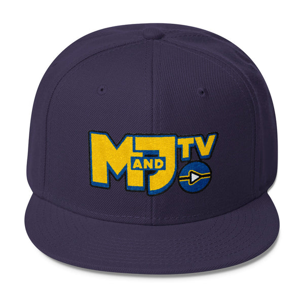MANDJTV POKEVIDS: NAVY HAT