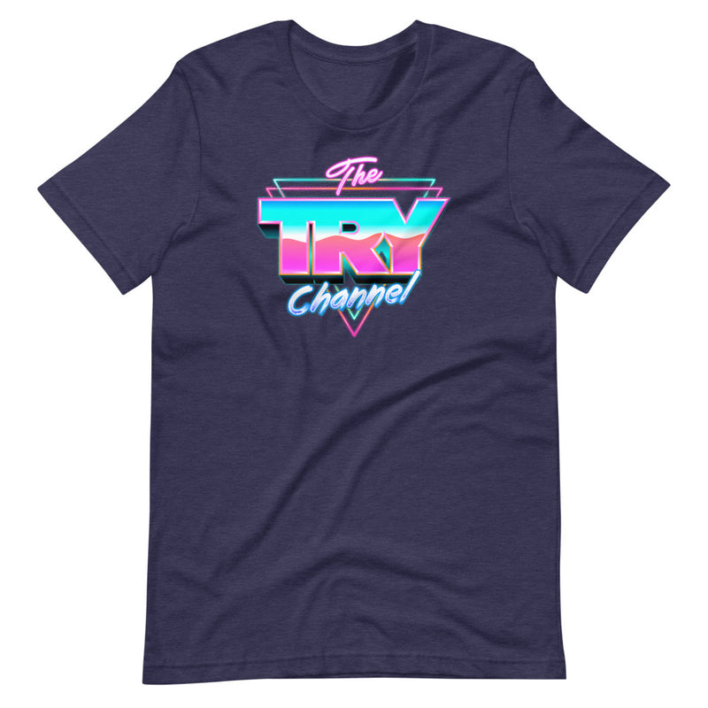 Synthwave Tee