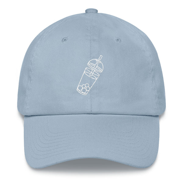 Bubble Tea Dad hat