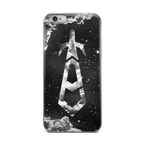 ECLIHPSE: STARRY NIGHT IPHONE 6/6S, 6/6S PLUS CASE
