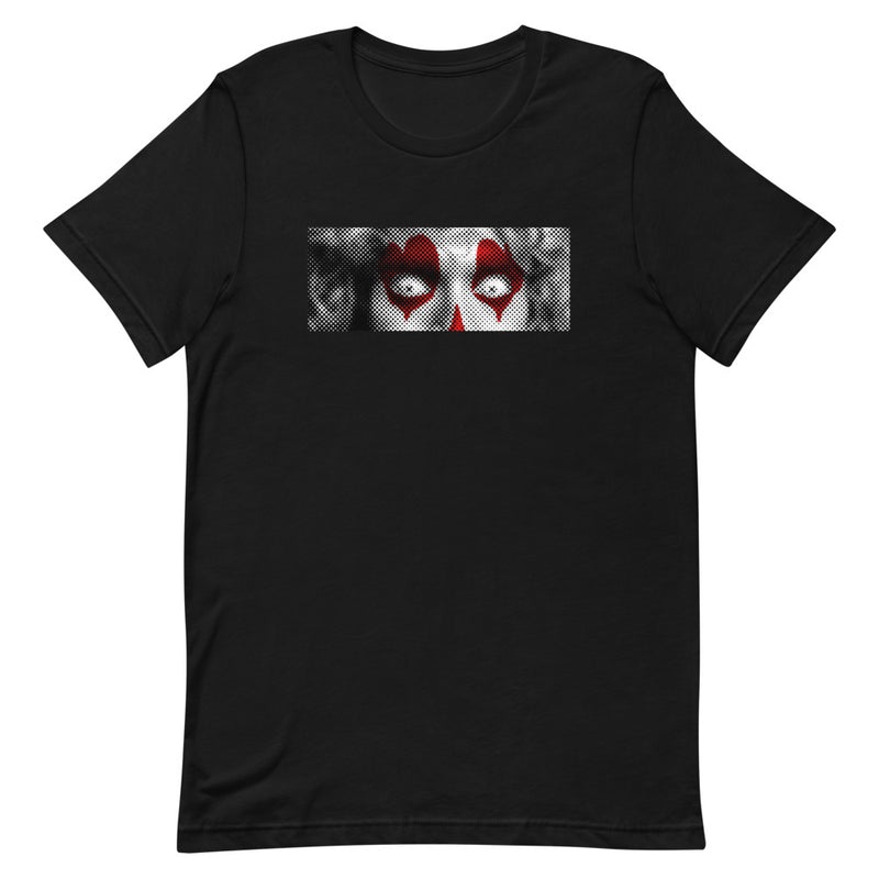 Eyes of a Clown Tee - Adult