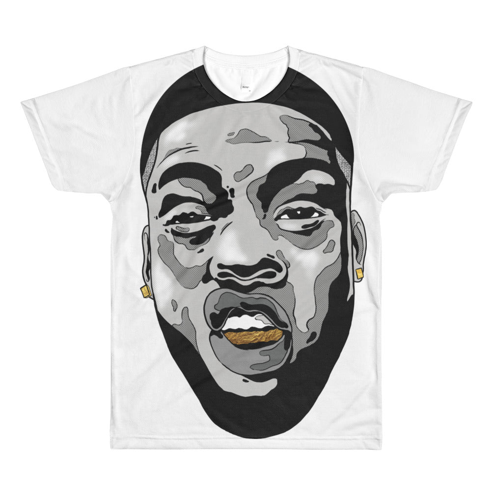jumbo face t shirt bbtv shop