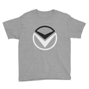 Bold Delta Tee - Youth