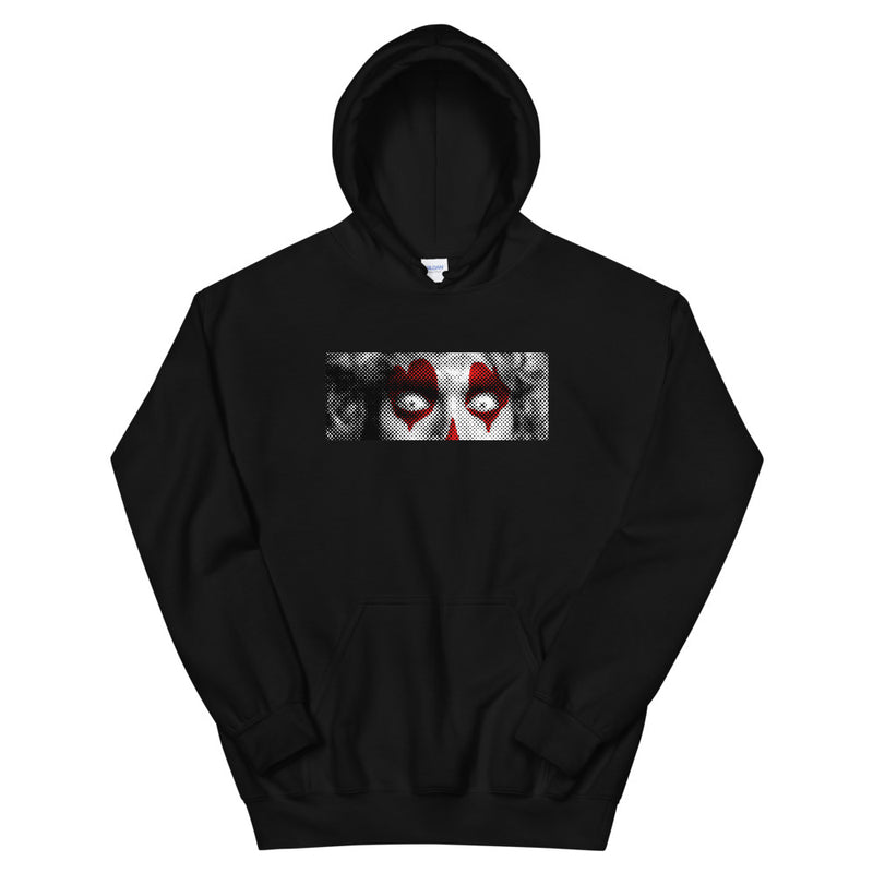 Eyes of a Clown Hoodie