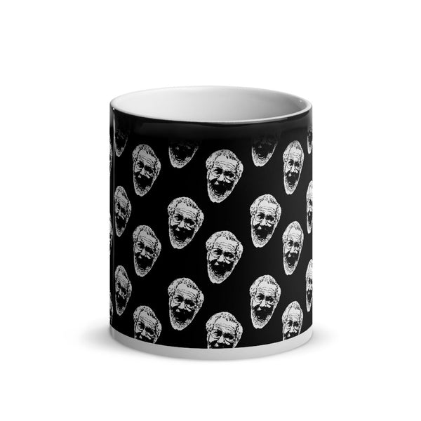 Magic Angry Mug