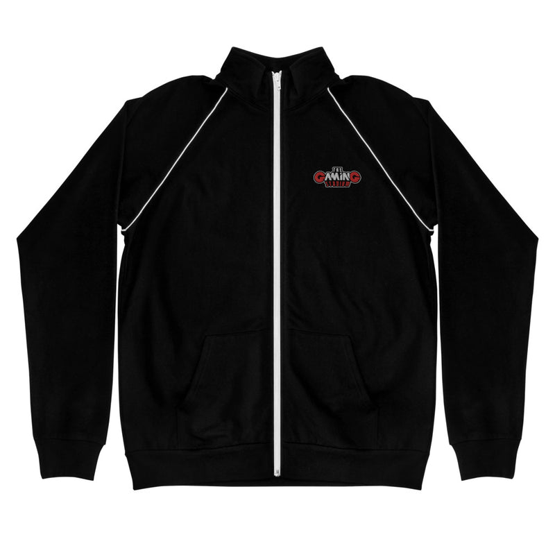 ORG Full Zip Jacket