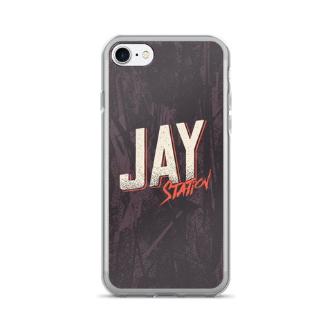 JAY STATION: IPHONE  7/7 PLUS CASE