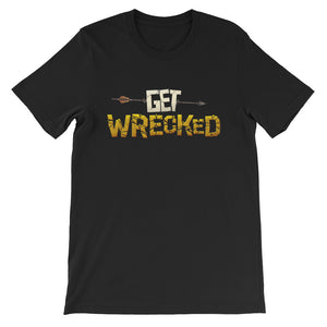 Get Wrecked T-Shirt