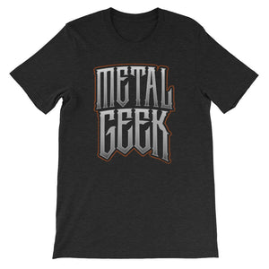 Metal Geek T-Shirt